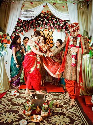 Sprüche zur Hochzeit